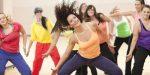 Аэробика зумба – Что такое зумба-фитнес — уроки танцев для начинающих и базовые движения с видео