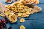 Как приготовить бананы сушеные – как завялить в домашних условиях? Польза и вред, рецепт приготовления в духовке и электросушилке, отзывы