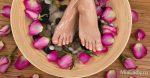 Как снять усталость с ног в домашних условиях – Как снять усталость ног в домашних условиях? Как снять усталость ног и очень быстро? Как снять усталость ног: используем водные процедуры.