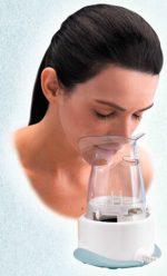 Ингаляции от заложенности носа – Эффективные ингаляции при насморке и заложенности носа