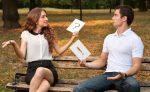 Как общаться с девушкой в соц сети – Как правильно общаться с девушкой в соцсетях? — Семья и отношения