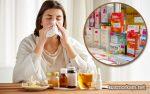 Быстрое средство от насморка и простуды – Средства от простуды быстрого действия: список. Быстро вылечить недомогание